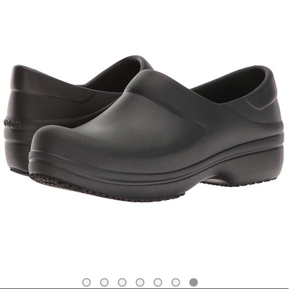 078caaf2ae CROCS Shoes - Crocs nursing shoes women's neria Pro 2 clogs
